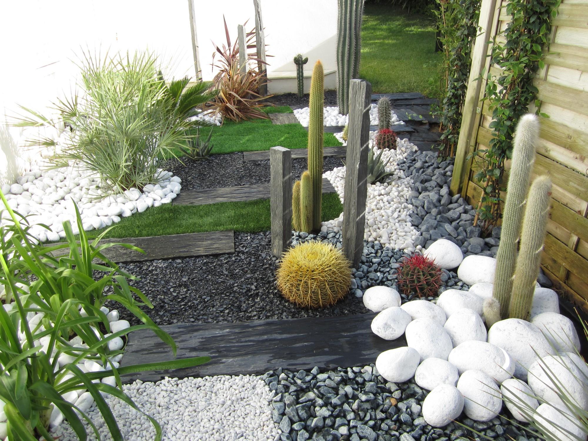 Faire un jardin japonais pas cher photos de conception - Cloturer un jardin pas cher ...